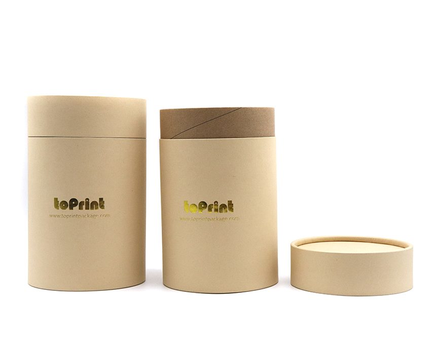 7 Advantages of Paper Tube Packaging
