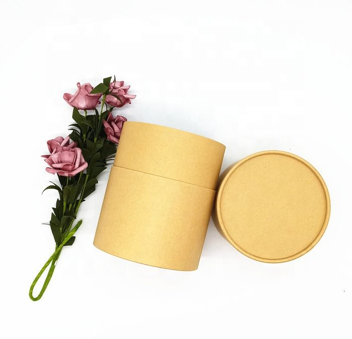 How to Open a Paper Tube Packaging?