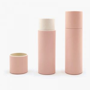 Buy Cosmetic Push-Up Paper Tube Factory Wholesale
